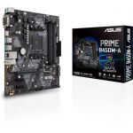 Carte mère Asus Prime B450M-A - mATX - Socket AM4 - livrable en France