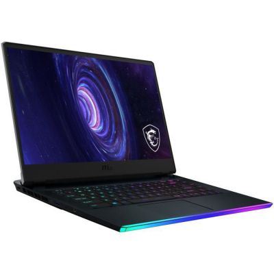 image PC Portable Gamer - MSI GE66 Raider 10UH-086FR - 15,6 pouces  - Core i7-10870H - 32Go - Stockage 1To SSD - RTX 3080