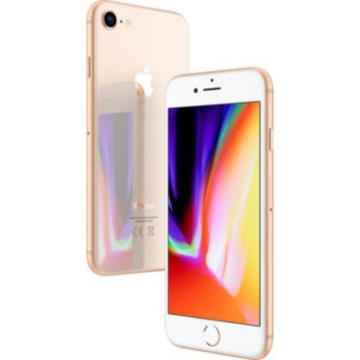 image Apple iPhone 8 (128Go) - Or