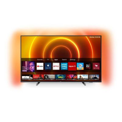image PHILIPPS 58PUS7805 TV LED 4K UHD - 58 pouces - Dolby Vision/Atmos - HDR10+ - HDMI/USB