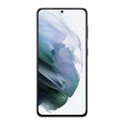 image Samsung Galaxy S21 5G - Gris (Phantom Gray) - 128 Go - Smartphone Android- Ecouteurs AKG inclus