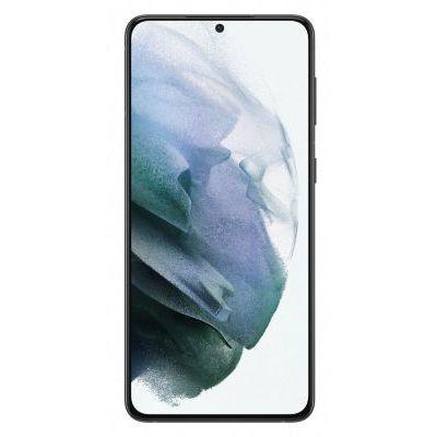image produit Samsung Galaxy S21+ 5G - Noir (Phantom Black) - 256 Go - Smartphone Android - Ecouteurs AKG inclus