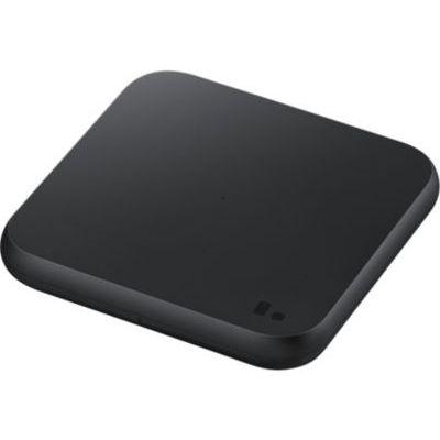 image Samsung Pad Induction Plat Charge Rapide USB Type C (sans Chargeur Secteur) & Chargeur Secteur Rapide 25W, Port USB Type C (sans câble)