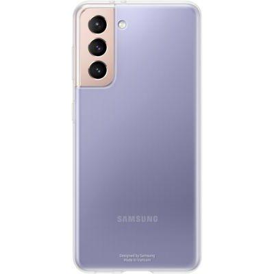 image Samsung Coque Transparente Galaxy S21