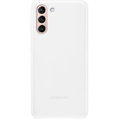 image Samsung Smart LED Cover Blanc Galaxy S21+ White