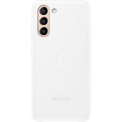 """image Samsung EF-KG991 Coque de Protection pour téléphones Portables 15,8 cm (6.2"""") Housse Blanc"""