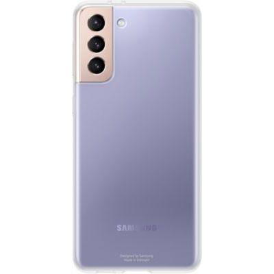 image Samsung Coque Transparente Galaxy S21+