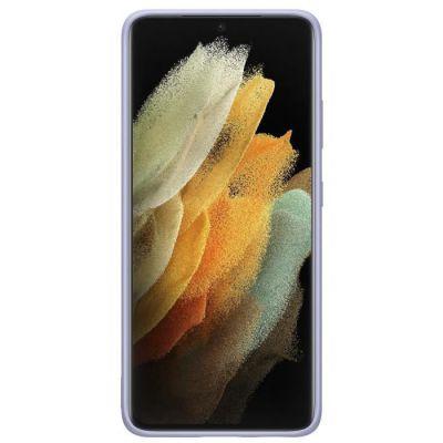 """image Samsung EF-PG998 Coque de Protection pour téléphones Portables 17,3 cm (6.8"""") Housse Violet"""