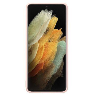 """image Samsung EF-PG998 Coque de Protection pour téléphones Portables 17,3 cm (6.8"""") Housse Rose"""