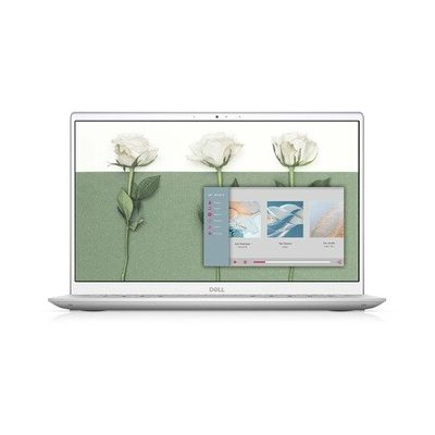 "image Dell Inspiron 15 5502 Intel Core i5-1135G7 Ordinateur portable 15,6"" Full HD Platinum silver 8Go de RAM SSD 256Go Intel Iris Xe UMA Graphics Windows 10 Home Clavier AZERTY Français"