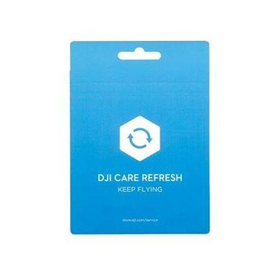 image DJI Mini 2 Care Refresh (1 An) - plan de service pour DJI Mini 2, Jusqu'à Deux Remplacements en 12 Mois, Assistance Rapide, Couverture des Accidents et des Dégâts des Eaux, Activé dans les 48 heures