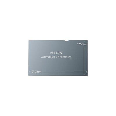 image 3M PF14.0W Filtre de confidentialité pour ordinateur portable
