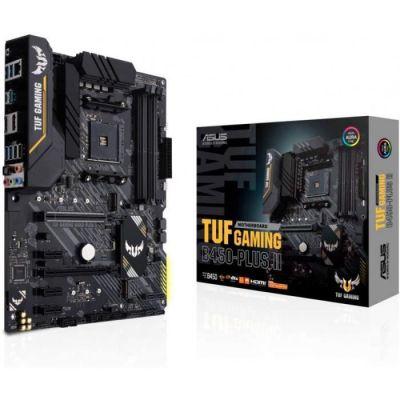 image ASUS TUF B450-PLUS Gaming II