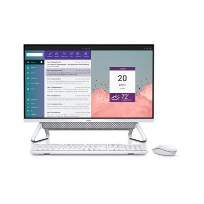 image PC de bureau Dell Inspiron AIO 7700 Tout-en-un
