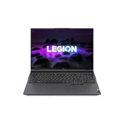 image PC portable Lenovo Legion 5 Pro 16ACH6