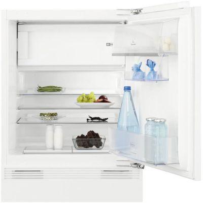 image Electrolux LFB3AF82R frigo combine Intégré (placement) 110 L F Blanc