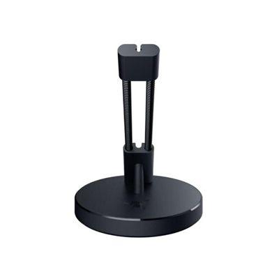image Razer Mouse Bungee V3 - Système de gestion de câbles de souris sans résistance (bras à ressort avec clip de câble, base antidérapante lourde, gestion des câbles)