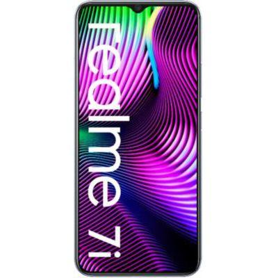 image Smartphone Realme 7I Silver