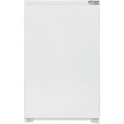 image SHARP SJ-LF123M1X - Réfrigérateur Table Top - Encastrable -  121L (104 + 17) - Froid Statique - A++ - L 54 x H 87,5 cm