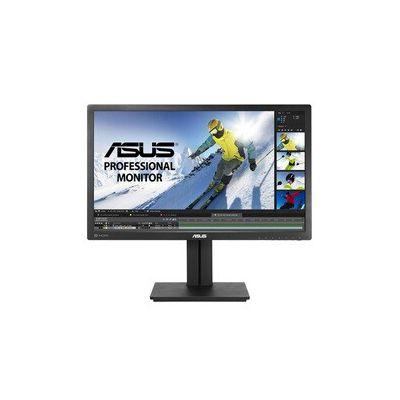 image ASUS PB278QV - Ecran PC graphisme 27'' WQHD - Dalle IPS - 16:9 - 2560 x 1440 - 300cd/m² - 100% sRGB - 72%(NTSC) - Display Port, HDMI, DVI & VGA - Haut-parleurs - Adaptive Sync