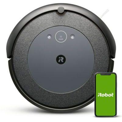 image Aspirateur robot Irobot Roomba i3154