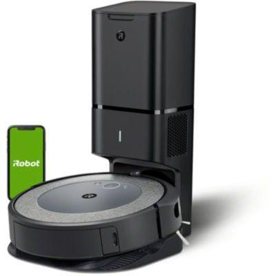 image Aspirateur robot Irobot Roomba i3558