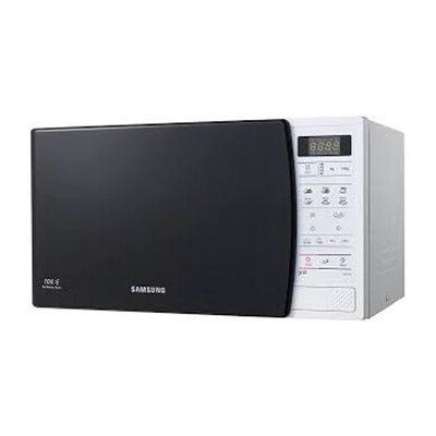 image Samsung GE731K Comptoir Micro-onde combiné 20L 1150W Noir, Blanc - Micro-ondes (Comptoir, Micro-onde combiné, 20 L, 1150 W, Tactil, Noir, Blanc)