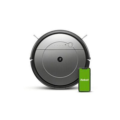 image Aspirateur robot Irobot Roomba Combo