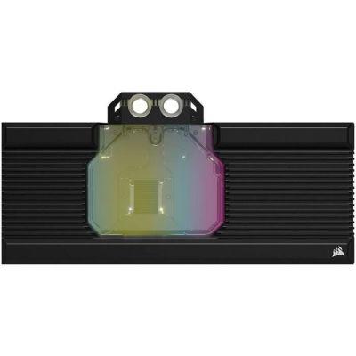 image Waterblock pour Carte Graphique CORSAIR Hydro X Series XG7 RGB 30-Series Ventus (3090, 3080)