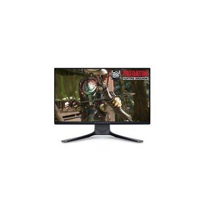 """image Alienware AW2521HFA Écran de PC Gaming 25"""" Full HD LCD à rétroéclairage W-LED IPS 240 Hz 1 ms AMD Free-Sync Premium Noir"""
