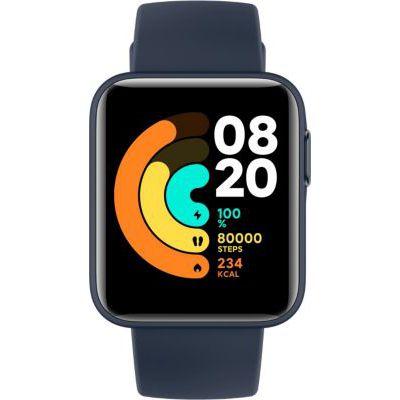 image Xiaomi MI Watch Lite Tracker d'activité, noir