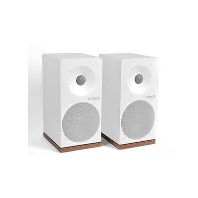 image Tangent Spectrum X5 WH Diffuseur d'étagère à 2 Voies Woofer 130 mm Blanc