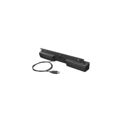 image LENOVO Système de Haut-parleurs 2.0 0A36190 - 2,5 W RMS - Noir - USB