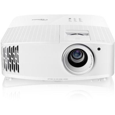 image OPTOMA - PROJECTORS UHD35 Projecteur UHD 3840 x 2160 3600LMNS 100000:1 HDM