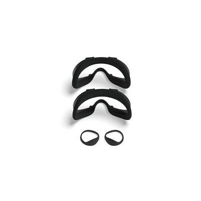 image Pack Fit v2 pour Oculus Quest 2 contenant deux protections faciales et des anneaux anti-lumière – VR