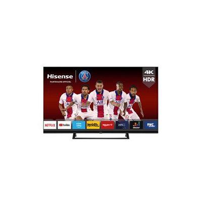 image TV LED Hisense 50'' 4K HDR, SMART TV, DTS VIRTAL:XTM, PIED CENTRAL, ECRAN SANS BORD, BLUETOOTH