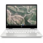 image produit Chromebook HP X360 12b-CA0011nf