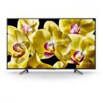 image produit SONY KD43XG8096 TV LED4K HDR 43- (108 cm) - Smart Android TV- 4x HDMI, 3x USB - Classe énergétique A - livrable en France