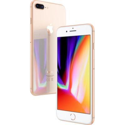 image Apple iPhone 8 Plus (64Go) - Or