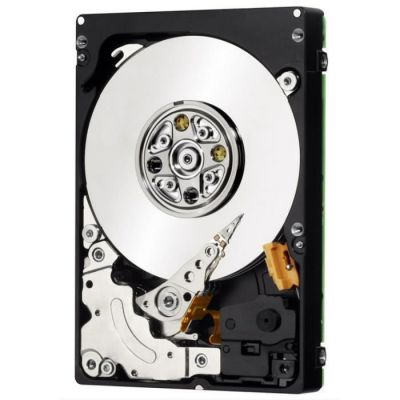 image produit Lenovo 300GB 2.5IN 15K NL-SAS HDD Hot Swap HDD F/Storage