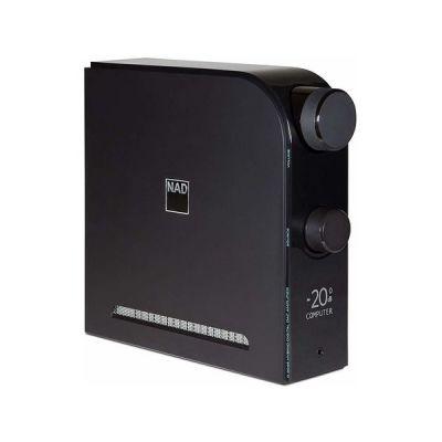 image Amplificateur hi-fi Nad D3045 Noir