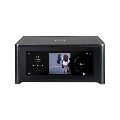 image Amplificateur Stéréo NAD M10 Noir