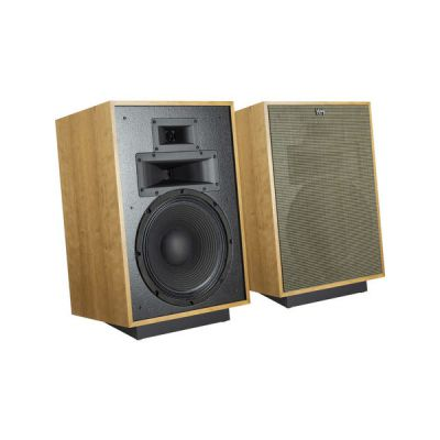 image Klipsch Heresy IV Merisier naturel