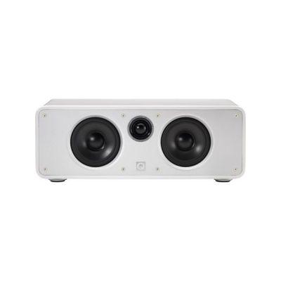 image Q.Acoustics QA2695 Enceinte pour Tous appareils Blanc