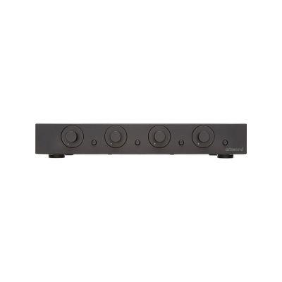image Artsound SVC4.2 Répartiteur/Atténuateur Audio 4 canaux 2 x 80 W Noir