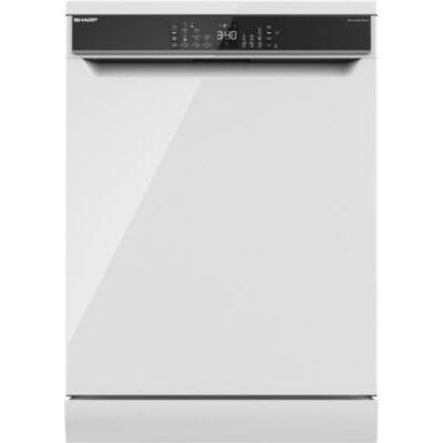 image Lave vaisselle 60 cm Sharp QW-NA26F39DW