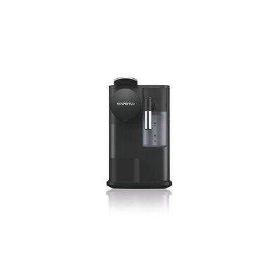 image De'Longhi Lattissima One Evo, Machine à café en capsules à usage unique, mousseur de lait automatique, cappuccino et lait, EN510.B, 1450W, Noir