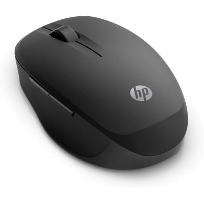 image HP Dual Mode Black Mouse EURO