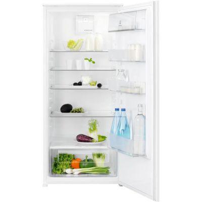 image Electrolux ERB3DF12S - Réfrigérateur 1 Porte Encastrable - 207L - Froid Brassé - A+ - L 56 x H 122.5 cm