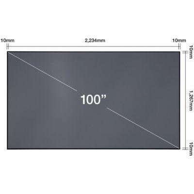image Ecran de projection Epson 100'' ELPSC35